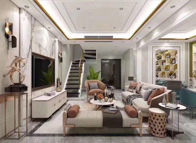 崇州不限够买5.9米高住宅 一层价格 两层享受