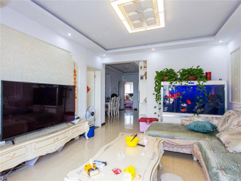房东急售!沂河馨苑带储藏室,带家具,好楼层,有钥匙可看房