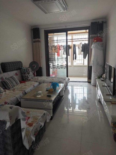 荔東新城特價兩居室房源首付低