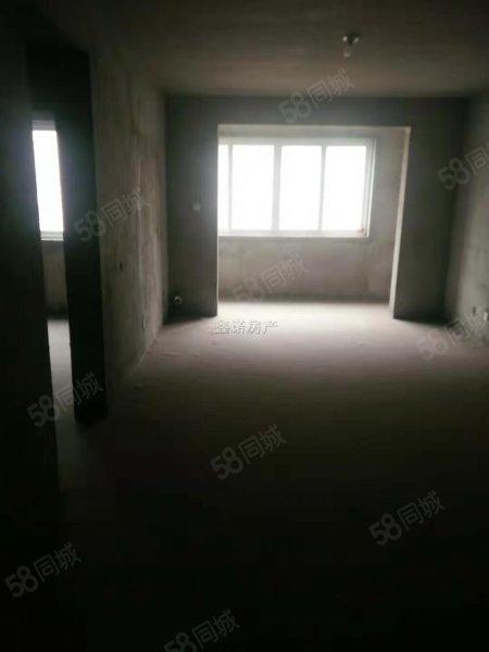 金域香城新房毛坯三室兩廳兩衛142平方,可走一手房合同,可分