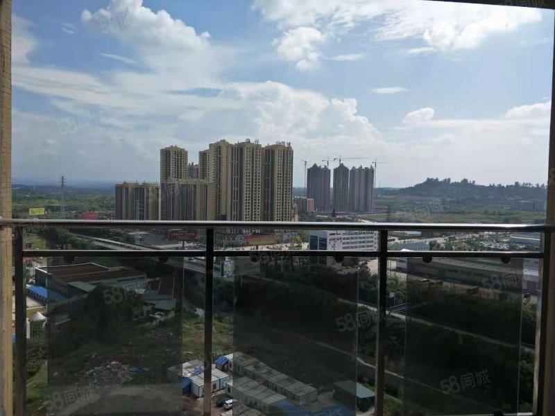 枣山未来城19楼出售已经接房永辉超市就在楼下,可续按揭可看房