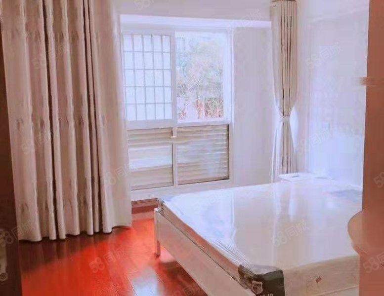 佳和学区玫瑰丽都多层1楼2居室储14平拎包入住