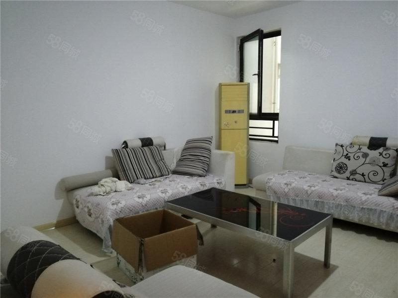 曼哈顿(华欣苑)2室,有证,能贷款,已装修,朝阳户型,有钥匙