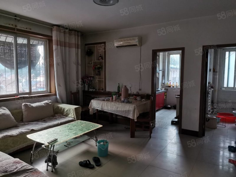 珍珠泉 2楼,两室,适合老年人,有证