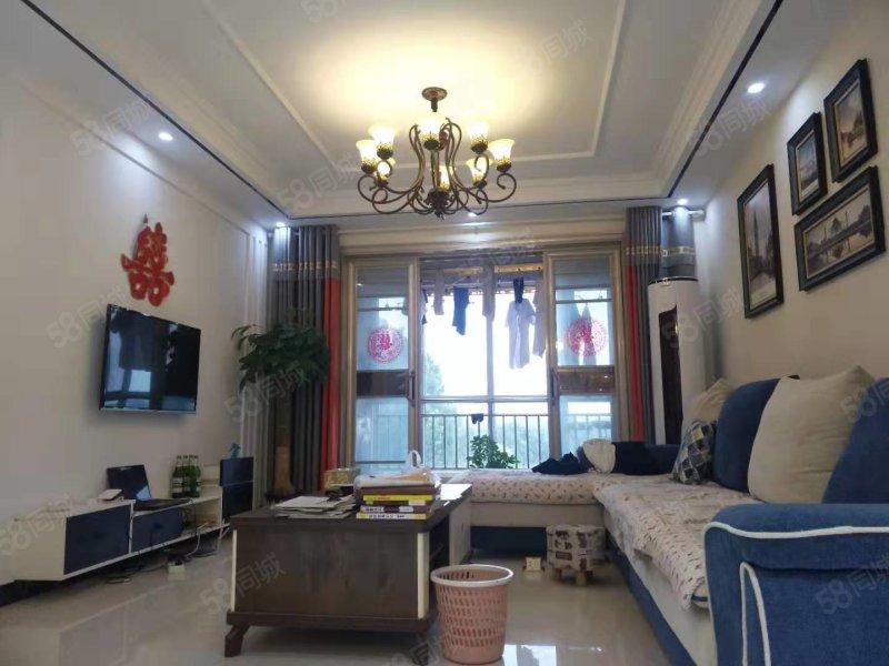 美澳花园多层洋房复式,精装,四室,赠送100平露台