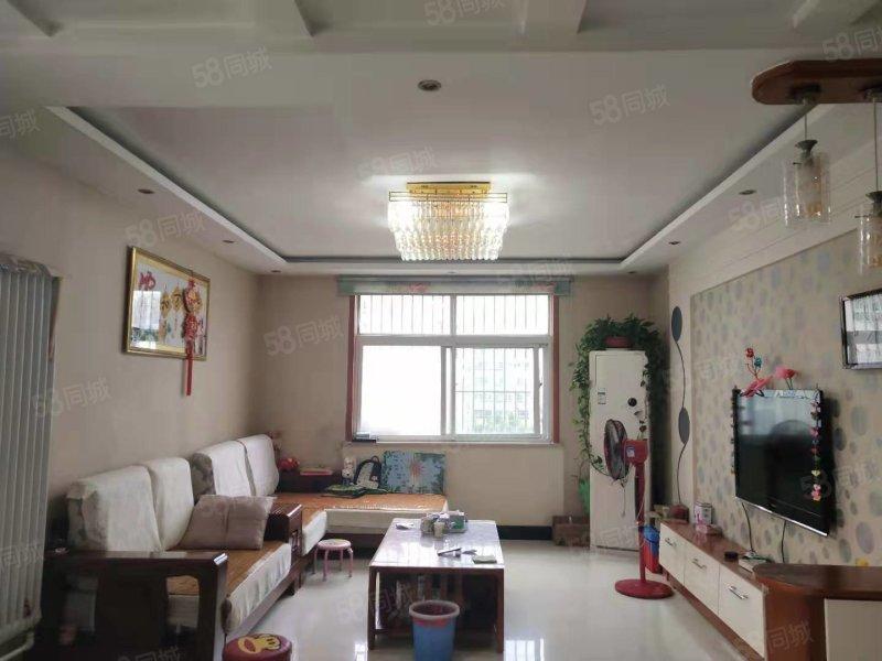 业主急售 龙城知春 三室127平 多层边户 送家具家电 省税