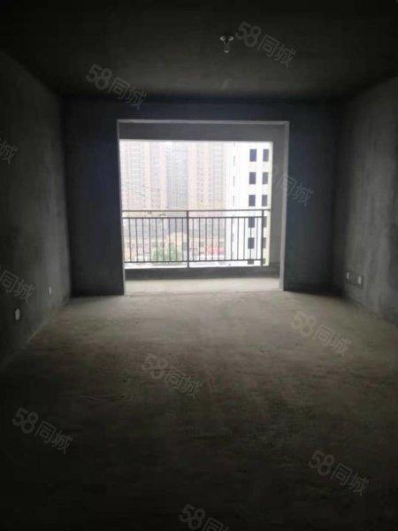 金宇龙城,毛坯现房,即买即装修,钥匙在手