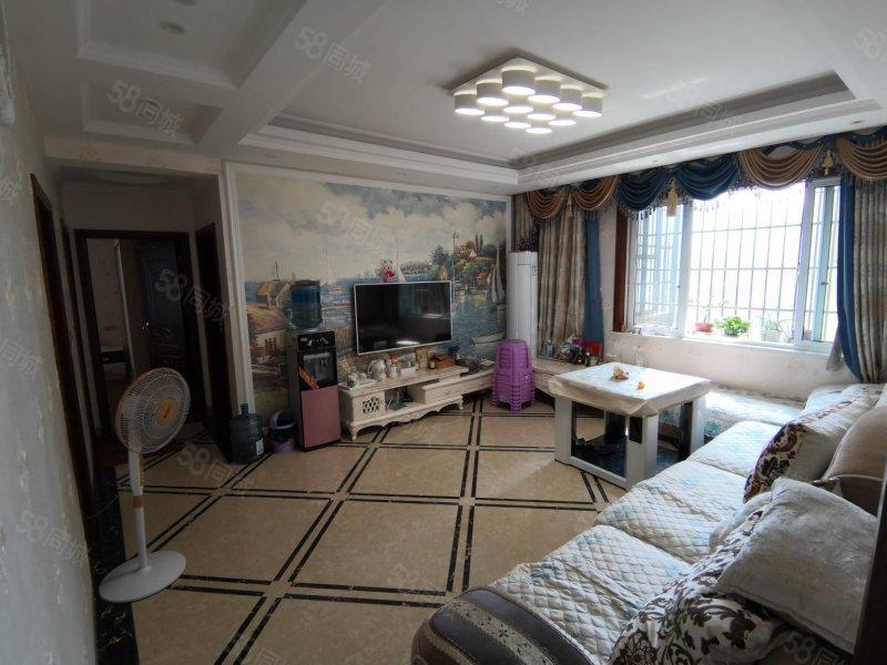 彩叠园好房出售,电梯楼层位置地段好,周边设施完善,房东诚心出