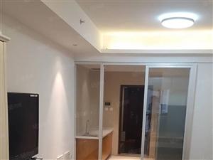 体育中心旁丨东湖臻悦丨酒店式单身公寓设备齐全拎包入住
