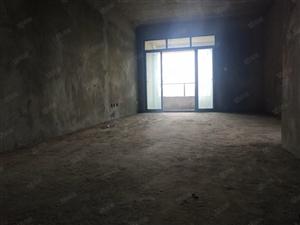 左岸春天一期电梯高层3室2厅2卫2阳台