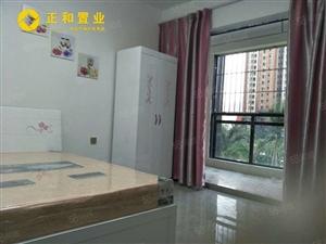 钱隆樽品精装单身公寓便宜出租带阳台,月租只要800,急租