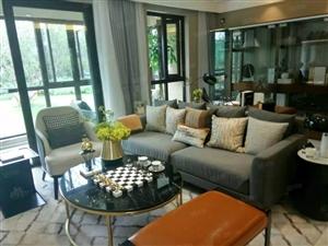北龙湖高端住宅茉莉公馆137平420万正常按揭急售