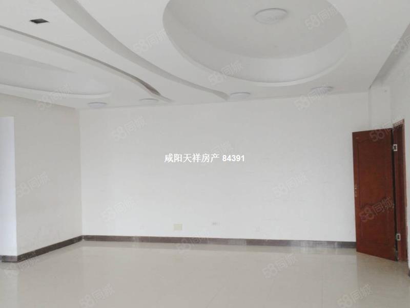 天祥优选+人民中路新华大厦简装3室空房出租