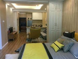 上城国际精装1房1厅首付3万起酒店托管无月供压力