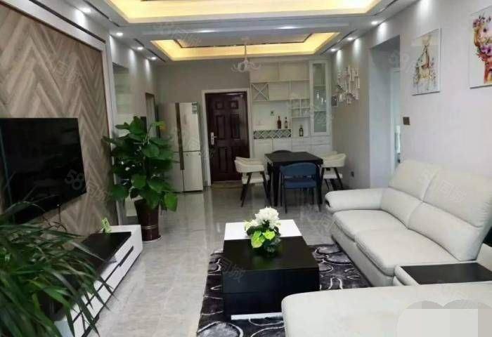 江景天下1楼116.5平米低税精装出售关门卖可按揭