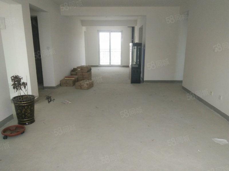 安定区天庆嘉园4室2厅2卫毛坯房楼层好户型正采光好