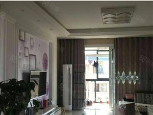 铅山县高档小区信江龙庭豪华装修带家具家电电梯房出售F564