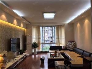 经典跃层大四室带超大露台精装带家具家电