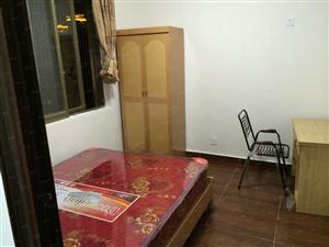 房东个人冠城国际大润发旁一房一卫单身公寓出租