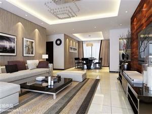 亿达花园一室两厅精装出租