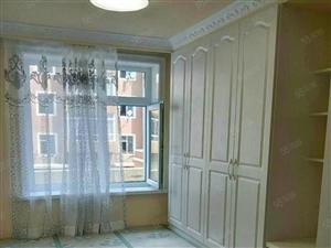 一小学区5楼55平24.8万三室一厅