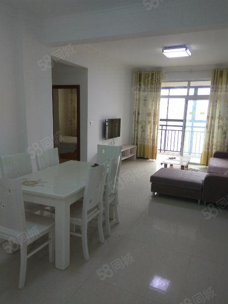 短租房太子花苑2室2厅80平米半年租
