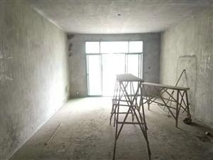 玉泉山庄毛坯房119平方3房2厅2卫小区唯一一套便宜