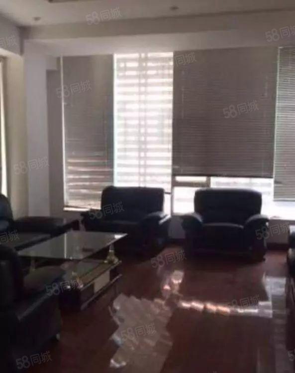 金滩高端写字楼办公室出租有办公家具高档装修