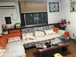 怡和花园三室好楼层93平加11配房