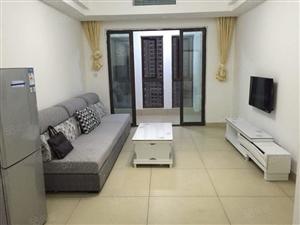 莱茵河畔精装大两房+家具齐全+环境优美