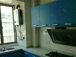 湘潭市河西沿江风光带标志性住宅小区,新景家园豪装带家电