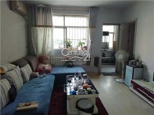 《c21》花园小区,简装三室,低楼层,可贷款