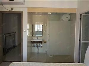 泰禾红郡精装公寓多套出租拎包入住