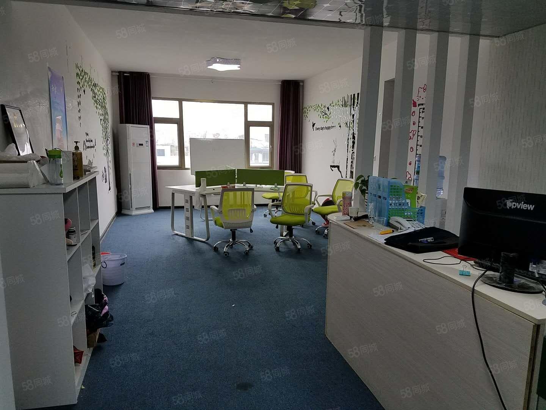 蓝波湾200平米商用房适合办公教育培训等