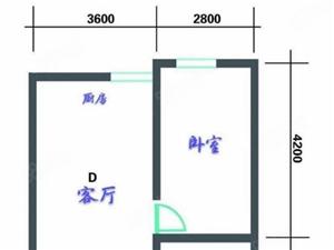 学区万达广场附近万豪大厦一手房首付7万就可在市区安家就2套