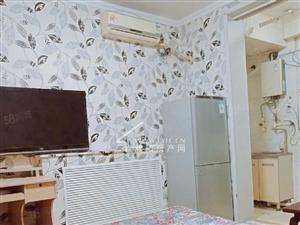 三室一厅一卫,新房,家具家电都是新的。