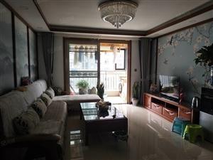 林庄御园132平三室简单装修,证过二省税,好楼层