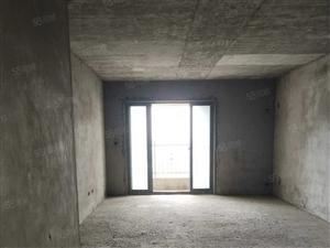 名泉小学旁三室两厅毛坯电梯房南北通透双证齐全