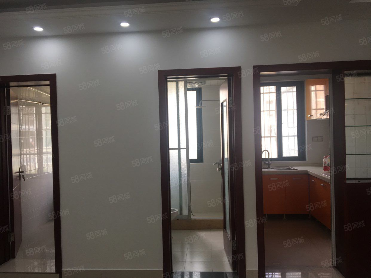 新东苑两室一厅一卫出租