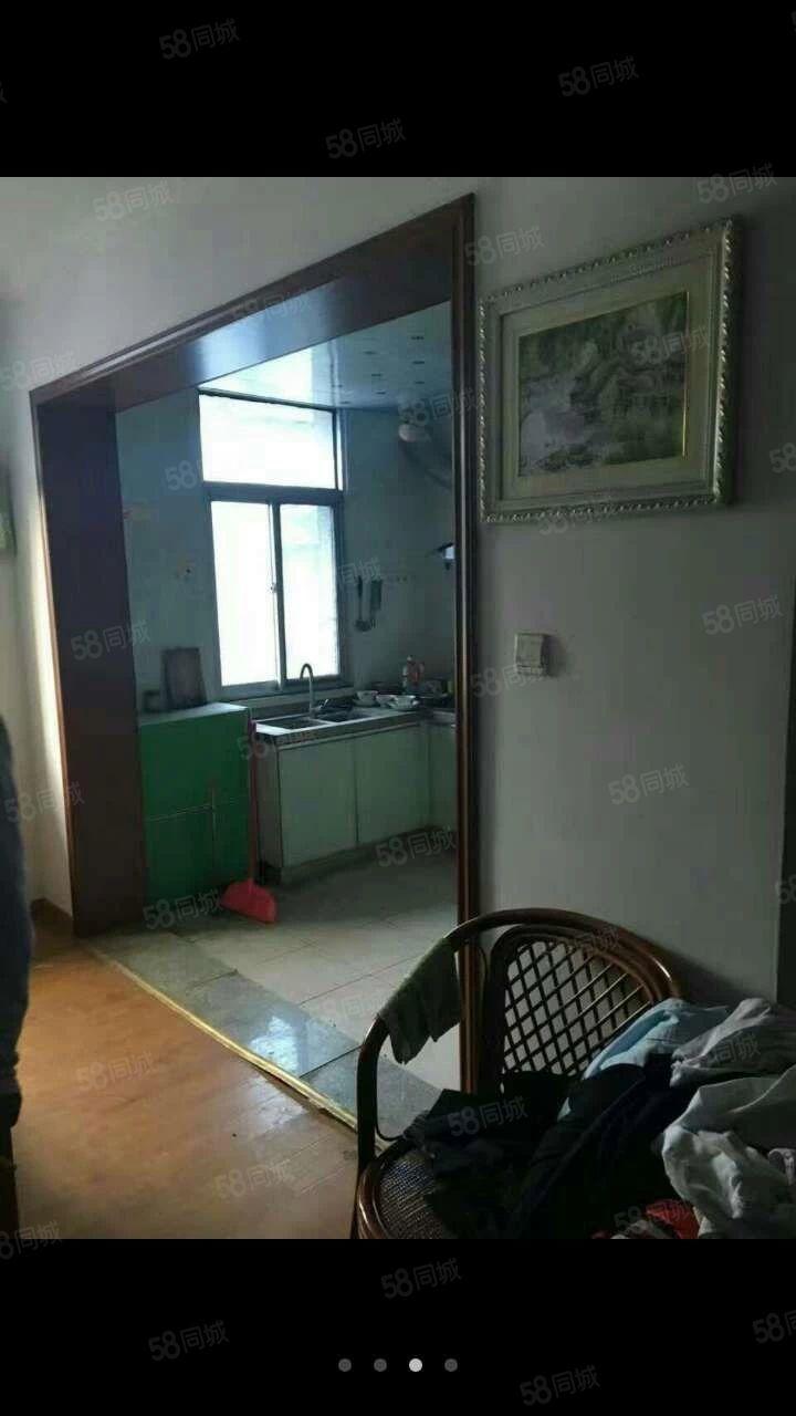潜山蓝鼎中央城两室两厅精装房急租家电家具齐全拎包入住