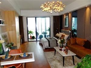 城市阳台景区内精装修现房海景公寓坐拥灵山湾核心商业区域