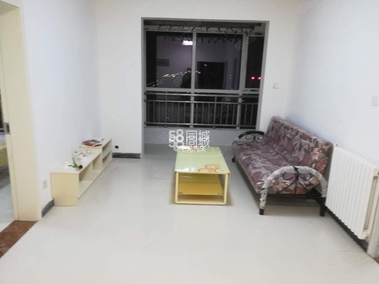 泺亨国际五矿泰山医学院精装暖气空调看房方便