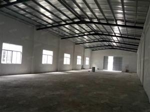 阳东工业园全新厂房5200元/月