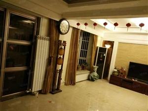 光明西路帝景华庭别墅四室三厅一二层复式带院