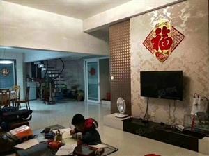 宏益锦绣苑楼中楼城南学区精装5房3卫223平+40大露台