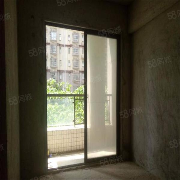 濱江帝景一期可以按揭109平3房2廳2衛毛坯