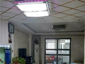 帝景湾中间楼层精装修全明户型带产证