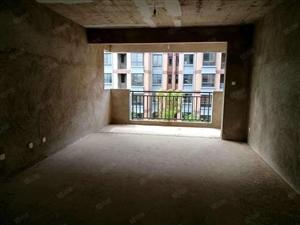 超高性价比职教中心福泽苑7楼毛坯房139平米4室2厅2卫急售