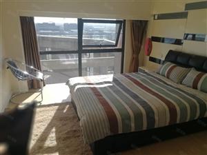 高新SOHO,LOFT公寓,挑高5.09米,首付4.6万