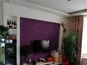 锦绣花园三室二厅一卫简单装修送家具家电可以分期